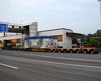 Sondertransport