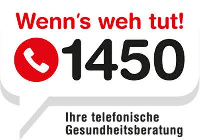Logo Gesundheitsberatung 1450