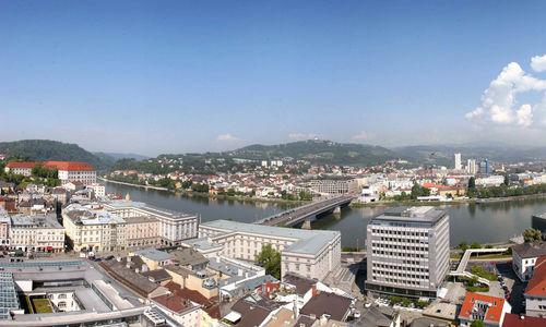 Linz als Veranstaltungsort kennenlernen Linz Tourismus