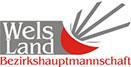 Logo der Bezirkshauptmannschaft Wels-Land
