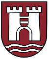 Wappen der Gemeinde Linz
