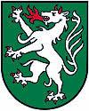 Wappen der Gemeinde Steyr