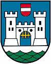 Wappen der Gemeinde Wels
