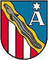 Wappen der Gemeinde Altheim