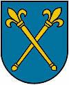 Wappen der Gemeinde Eggelsberg