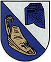 Wappen der Gemeinde Gilgenberg a.Weilh.