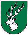 Wappen der Gemeinde Lengau