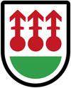 Wappen der Gemeinde Pregarten