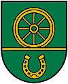 Wappen der Gemeinde Rainbach i.M.