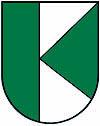 Wappen der Gemeinde St.Konrad