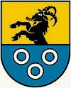 Wappen der Gemeinde Bruck-Waasen