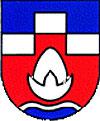 Wappen der Gemeinde Nußbach