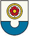 Wappen der Gemeinde Brunnenthal
