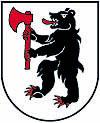 Wappen der Gemeinde Eggerding