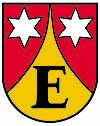 Wappen der Gemeinde Engelhartszell