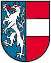 Wappen der Gemeinde Garsten