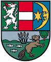 Wappen der Gemeinde Weyer-Markt