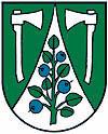 Wappen der Gemeinde Ottenschlag i.M.