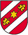 Wappen der Gemeinde Holzhausen