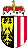 Landeswappen Oberösterreich