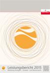 Leistungsbericht 2015 der Abteilung Anlagen-, Umwelt- und Wasserrecht