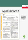 Abfallbericht 2014