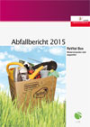 Abfallbericht 2015