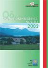 Oö. Grundverkehrsgesetz-Novelle 2002