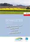 Grundwasser 2020 - Oberösterreichisches Regionalprojekt
