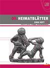 Heimatblätter 2008 Heft 1/2