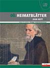 Heimatblätter 2009 Heft 1/2