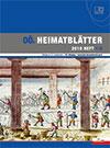 Oö. Heimatblätter 2010 Heft 1/2