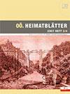 Oö. Heimatblätter 2007 Heft 3/4