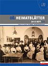 Oö. Heimatblätter 2010 Heft 3/4