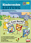 Kinderrechte Zeitung der KiJA OÖ, Ausgabe 42/2019