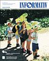 Informativ - Nummer 18 / Juni 2000