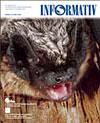 Informativ - Nummer 21 / März 2001