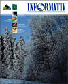 Informativ - Nummer 24 / Dezember 2001