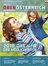Unser Oberösterreich - Die OÖ Landesillustrierte