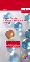 Upper Austrian Anti-Discrimination Office
