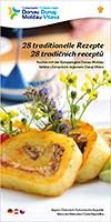 Kochen mit der Europaregion Donau-Moldau