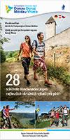 Wanderausflüge durch die Europaregion Donau-Moldau