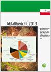 Abfallbericht 2013