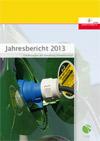 F�rderungen der Abteilung Umweltschutz - Jahresbericht 2013