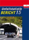 Unfallstatistik Bericht 2015