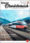Unser Oberösterreich - Sonderausgabe Mobilität/2021