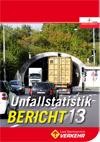 Unfallstatistik Bericht 2013