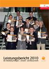 Leistungsbericht 2010 der Abteilung Anlagen-, Umwelt- und Wasserrecht