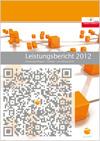 Leistungsbericht 2012 der Abteilung Anlagen-, Umwelt- und Wasserrecht