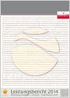 Leistungsbericht 2014 der Abteilung Anlagen-, Umwelt- und Wasserrecht